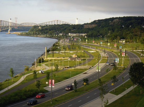 La Promenade Samuel-De Champlain