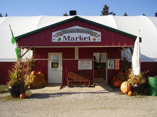 Stonehaven Farms Market