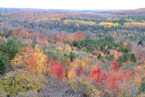Boyne Valley Provincial Park