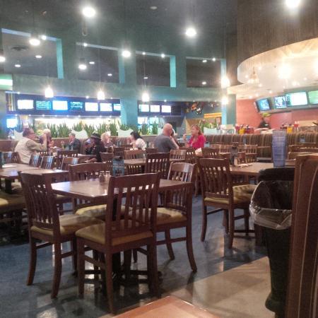 Mohawk Racetrack & OLG Slots
