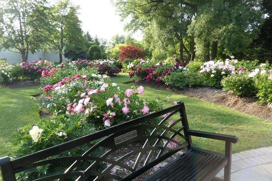 Oshawa Valley Botanical Gardens