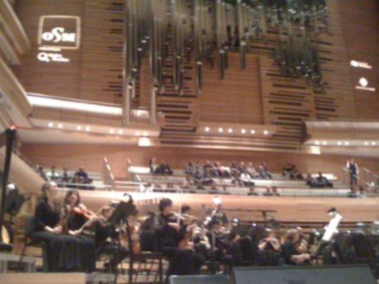L'Orchestre Symphonique de Montreal