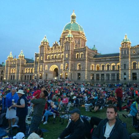 Victoria Symphony Orchestra
