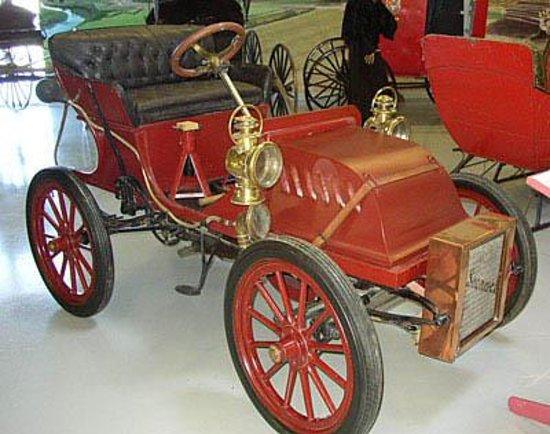 Canadian Transportation Museum & Heritage Village