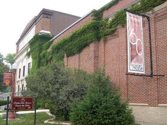 Chatham-Kent Museum