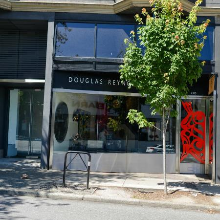 Douglas Reynolds Gallery