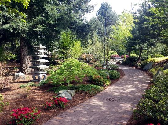 International Friendship Garden