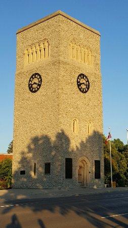 War Memorial Carillon Tower