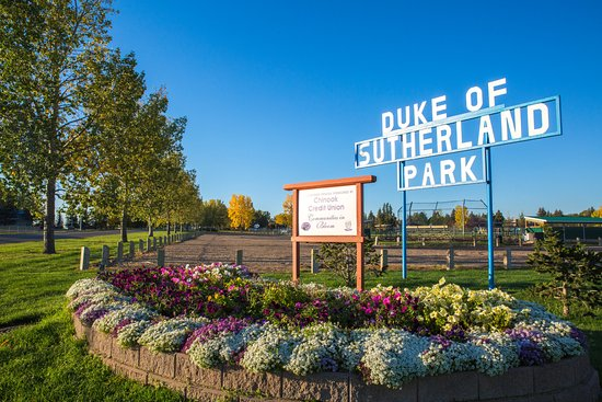 Duke of Sutherland Park